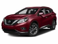 Pre-Owned 2017 Nissan Murano SV SUV in Jackson MS