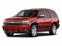 Pre-Owned 2009 Chevrolet Tahoe LT w/2LT 4WD