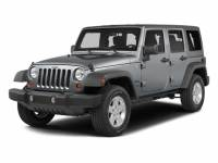 Pre-Owned 2014 Jeep Wrangler Unlimited Willys Wheeler 4WD