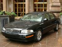 Used 2003 Buick Park Avenue For Sale Hickory, NC | Gastonia | 19016B