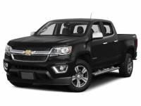 2016 Chevrolet Colorado LT Truck Crew Cab in Tampa