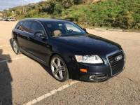 Used 2011 Audi A6 3.0 Premium (Tiptronic) Wagon in Pittsburgh