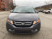 Used 2015 Honda Odyssey Touring Van in Pittsburgh
