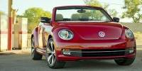 Pre-Owned 2013 Volkswagen Beetle Convertible 2.0L TDI VIN 3VW5L7AT6DM810327 Stock # 12141P
