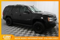 Pre-Owned 2013 Chevrolet Tahoe LT 4x4 Four Wheel Drive SUV