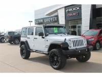 Pre-Owned 2017 Jeep Wrangler Unlimited Sport VIN1C4BJWDGXHL585857 Stock Number14782A