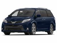 Certified 2018 Toyota Sienna LE 8 Passenger Van Passenger Van near Tampa FL