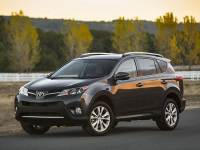 Pre-Owned 2013 Toyota RAV4 4WD Limited SUV near Tampa FL