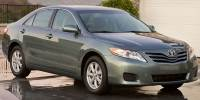 2010 Toyota Camry 4dr Sdn Auto SE