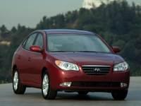 Used 2008 Hyundai Elantra GLS for Sale in Tacoma, near Auburn WA