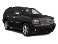 Pre-Owned 2014 Chevrolet Tahoe LT Four Wheel Drive SUV