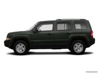 Used 2016 Jeep Patriot Sport SUV
