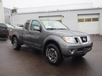 Used 2016 Nissan Frontier PRO-4X Pickup