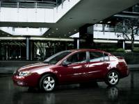 Used 2007 Saturn Ion 4dr Sdn Auto ION 2 For Sale in Oshkosh, WI