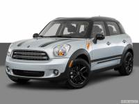 2016 MINI Countryman Cooper Countryman SUV serving Oakland, CA