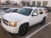 Pre-Owned 2014 Chevrolet Tahoe LT SUV For Sale in Frisco TX