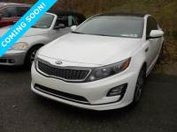 Used 2016 Kia Optima Hybrid For Sale in Downers Grove Near Chicago & Naperville | Stock # DD10694