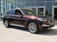 Certified 2019 BMW X3 sDrive30i Sdrive30I Sports Activity Vehicle in Little Rock/North Little Rock AR