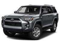 Certified Used 2016 Toyota 4Runner SUV for sale in Riverdale, UT