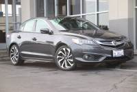 Certified Pre-Owned 2016 Acura ILX 2.4L Sedan For Sale in Fairfield, CA