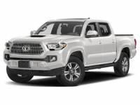 Used 2018 Toyota Tacoma TRD Sport V6 in Missoula, MT