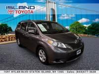 Certified Pre-Owned 2015 Toyota Sienna 5dr 7-Pass Van LE AAS FWD Front Wheel Drive Minivan/Van