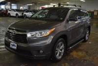 Certified Pre-Owned 2014 Toyota Highlander AWD 4dr V6 XLE All Wheel Drive SUV