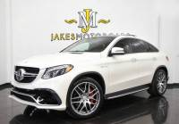 2016 Mercedes-Benz GLE AMG GLE 63 S Coupe 4MATIC ($122,075 MSRP!)...ONLY 1066 MILES!