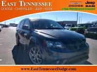 2018 Dodge Journey GT SUV