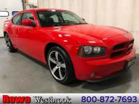 2009 Dodge Charger R/T Road And Track Group! Sedan V8