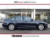 2018 Audi A6 2.0T Premium Plus Sedan in Warrington, PA