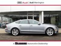 2018 Audi A7 3.0T Premium Plus Hatchback in Warrington, PA