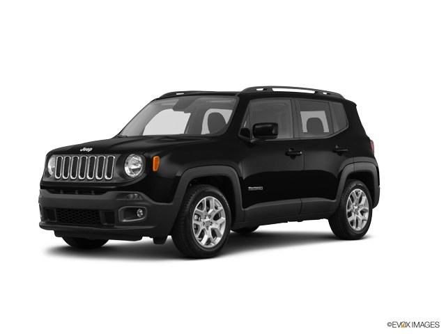 Photo 2016 Jeep Renegade Latitude 4x4 SUV For Sale in Erie PA