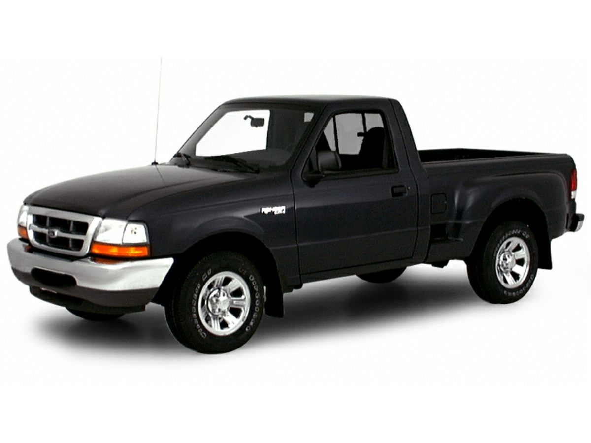 Photo Used 2000 Ford Ranger for Sale in Tacoma, near Auburn WA