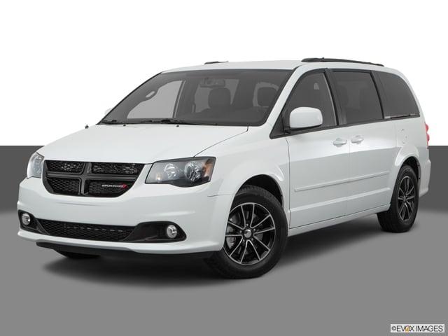 Photo Pre-Owned 2017 Dodge Grand Caravan SXT Van For Sale  Raleigh NC