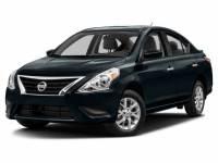 Used 2017 Nissan Versa 1.6 S Sedan for sale in Walnut Creek CA