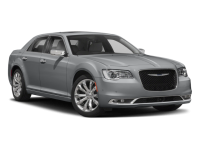 PRE-OWNED 2018 CHRYSLER 300 TOURING L RWD 4DR CAR