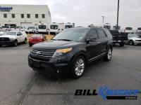Certified Used 2015 Ford Explorer Limited Sport Utility 6 FWD in Tulsa