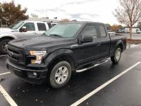Used 2016 Ford F-150 2WD SuperCab 145 XL Pickup