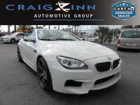 Pre Owned 2014 BMW M6 M6 Gran Coupe VINWBS6C9C5XED467335 Stock Number9169001
