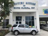 2005 Saturn VUE Leather Heated Seats Power Windows 1 Owner