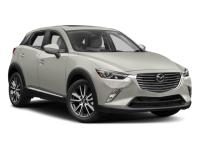 Pre-Owned 2016 Mazda CX-3 GRAND TOURING All Wheel Drive SUV