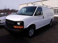 2013 Chevrolet Express 2500 Work Van Van