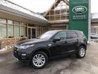 Used 2018 Land Rover Discovery Sport HSE SUV