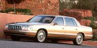 Pre-Owned 1998 Cadillac Deville 4dr Sdn