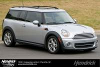 2011 MINI Cooper Clubman 2dr Cpe Coupe in Franklin, TN