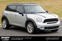 2012 MINI Cooper Countryman S Sedan in Franklin, TN