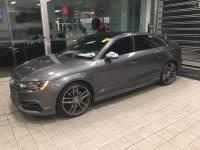 2016 Audi S3 2.0T Premium Plus Sedan For Sale in Columbus