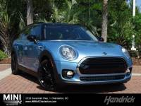 2019 MINI Clubman Cooper Clubman Signature Wagon in Franklin, TN