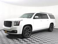 2015 GMC Yukon XL 1500 Denali for sale near Seattle, WA